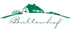 Ferienhaus Bültenhof